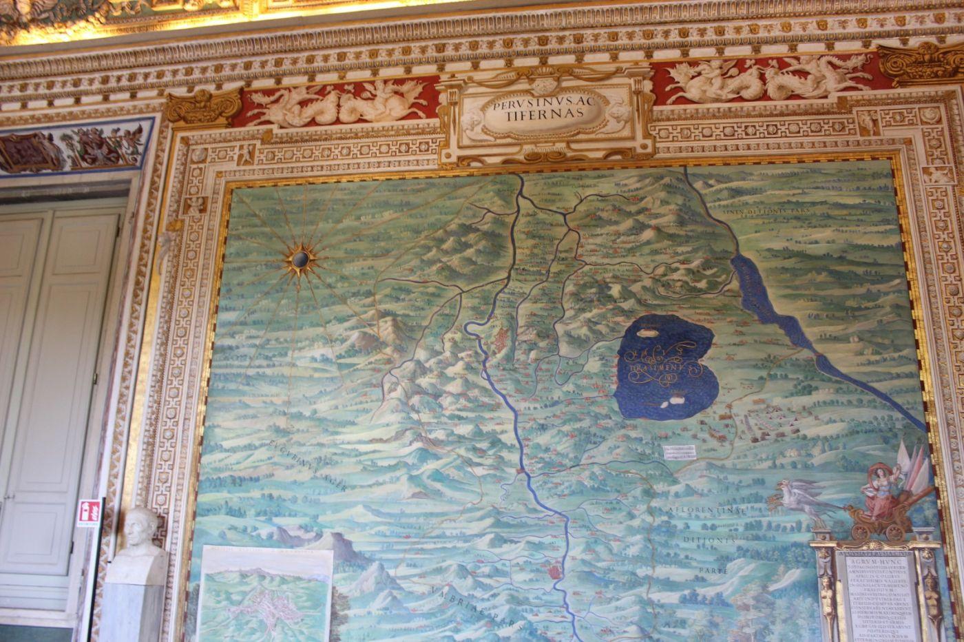 上帝之城:梵蒂冈印象_图1-19