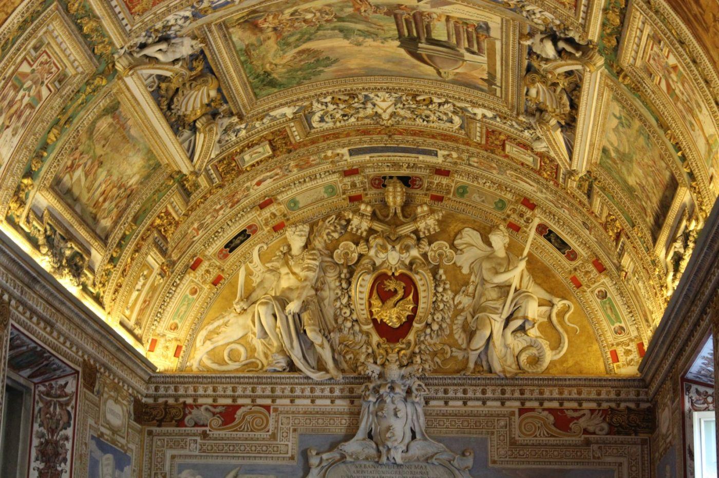 上帝之城:梵蒂冈印象_图1-20