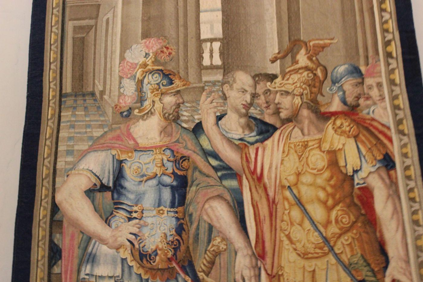 上帝之城:梵蒂冈印象_图1-21