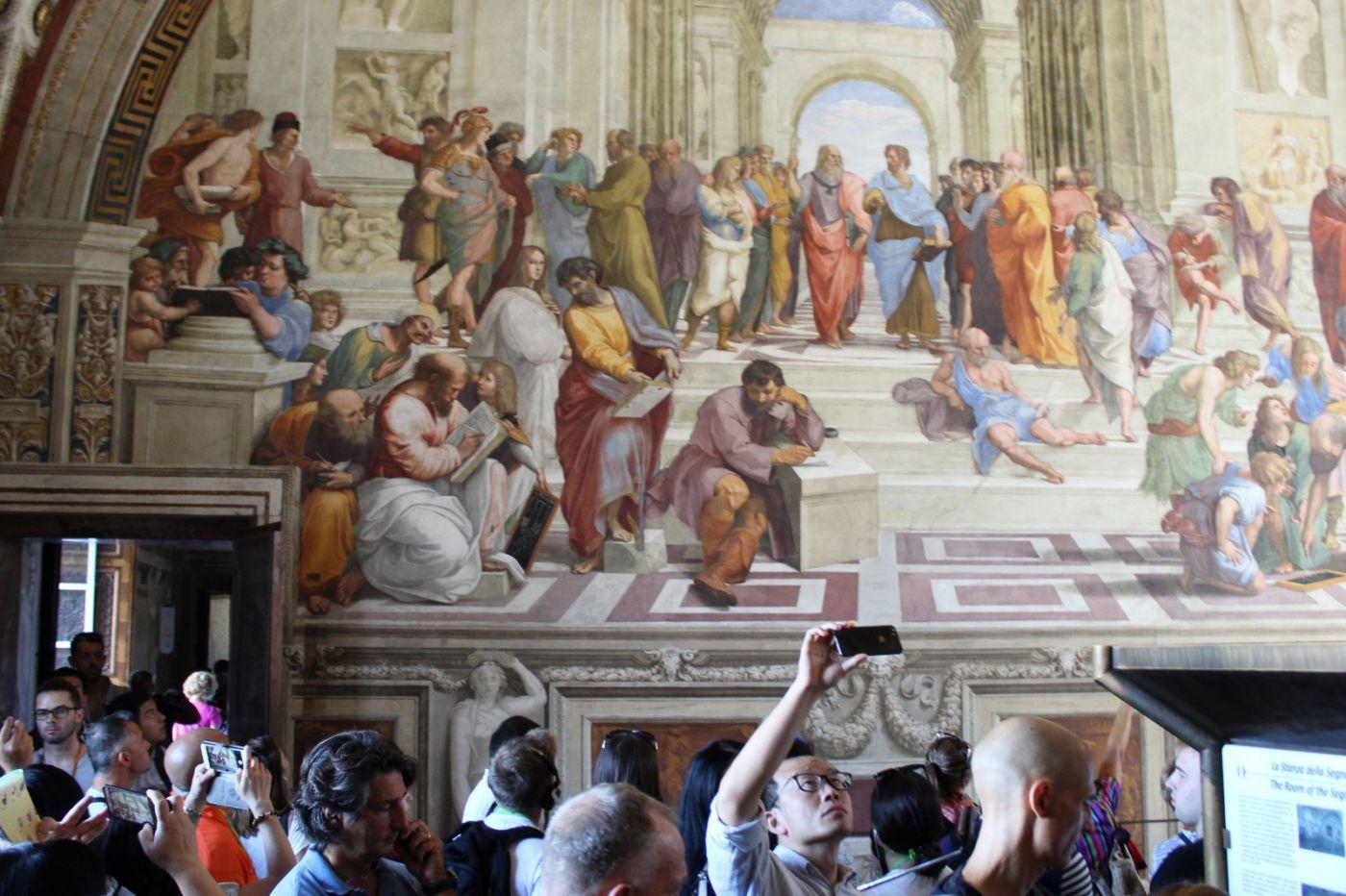 上帝之城:梵蒂冈印象_图1-22