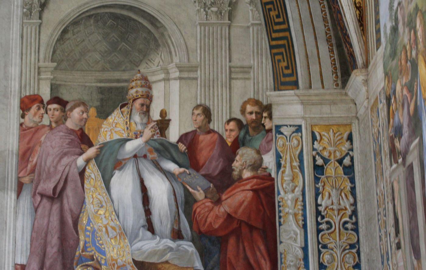 上帝之城:梵蒂冈印象_图1-23