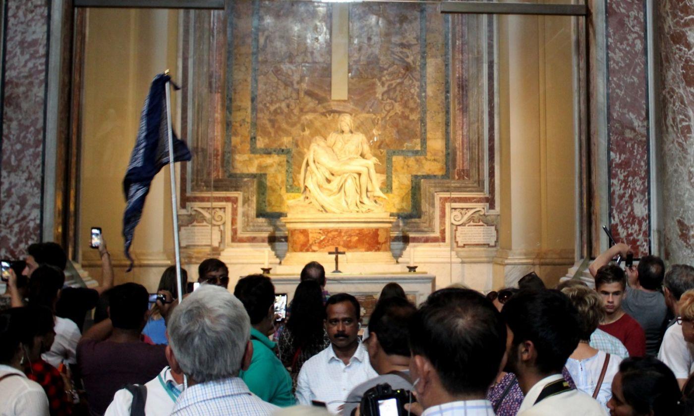 上帝之城:梵蒂冈印象_图1-24