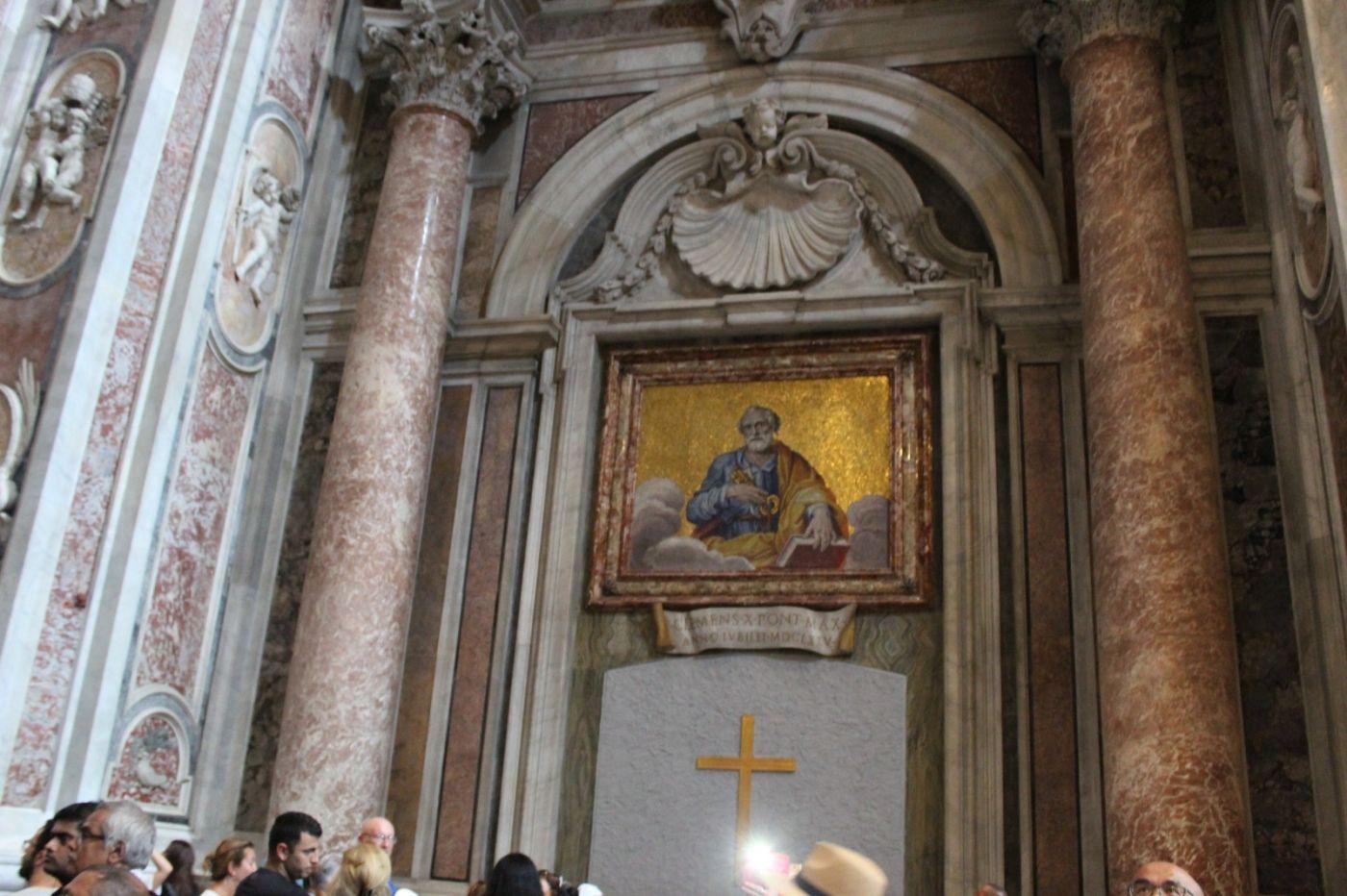 上帝之城:梵蒂冈印象_图1-25
