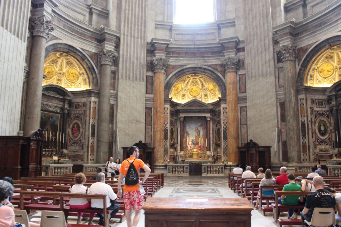上帝之城:梵蒂冈印象_图1-28