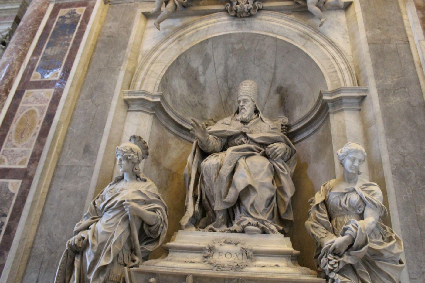 上帝之城:梵蒂冈印象_图1-30