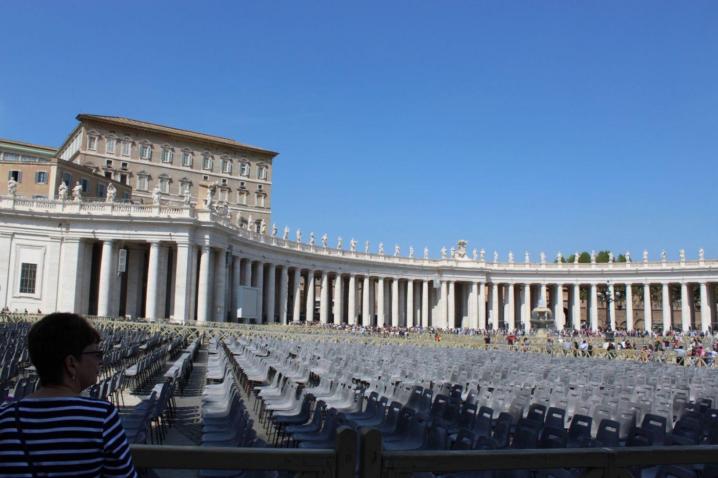 上帝之城:梵蒂冈印象_图1-32