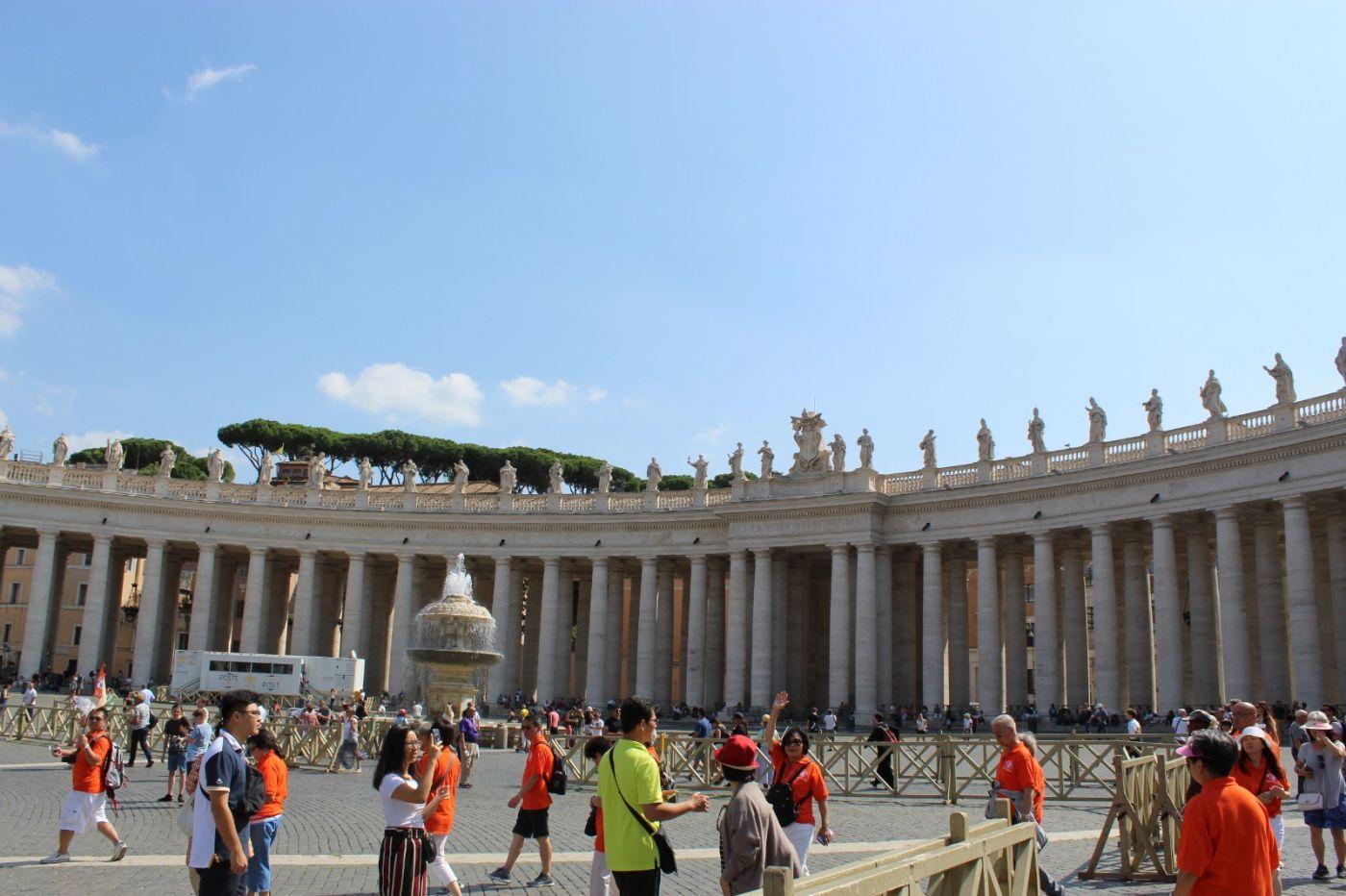 上帝之城:梵蒂冈印象_图1-33