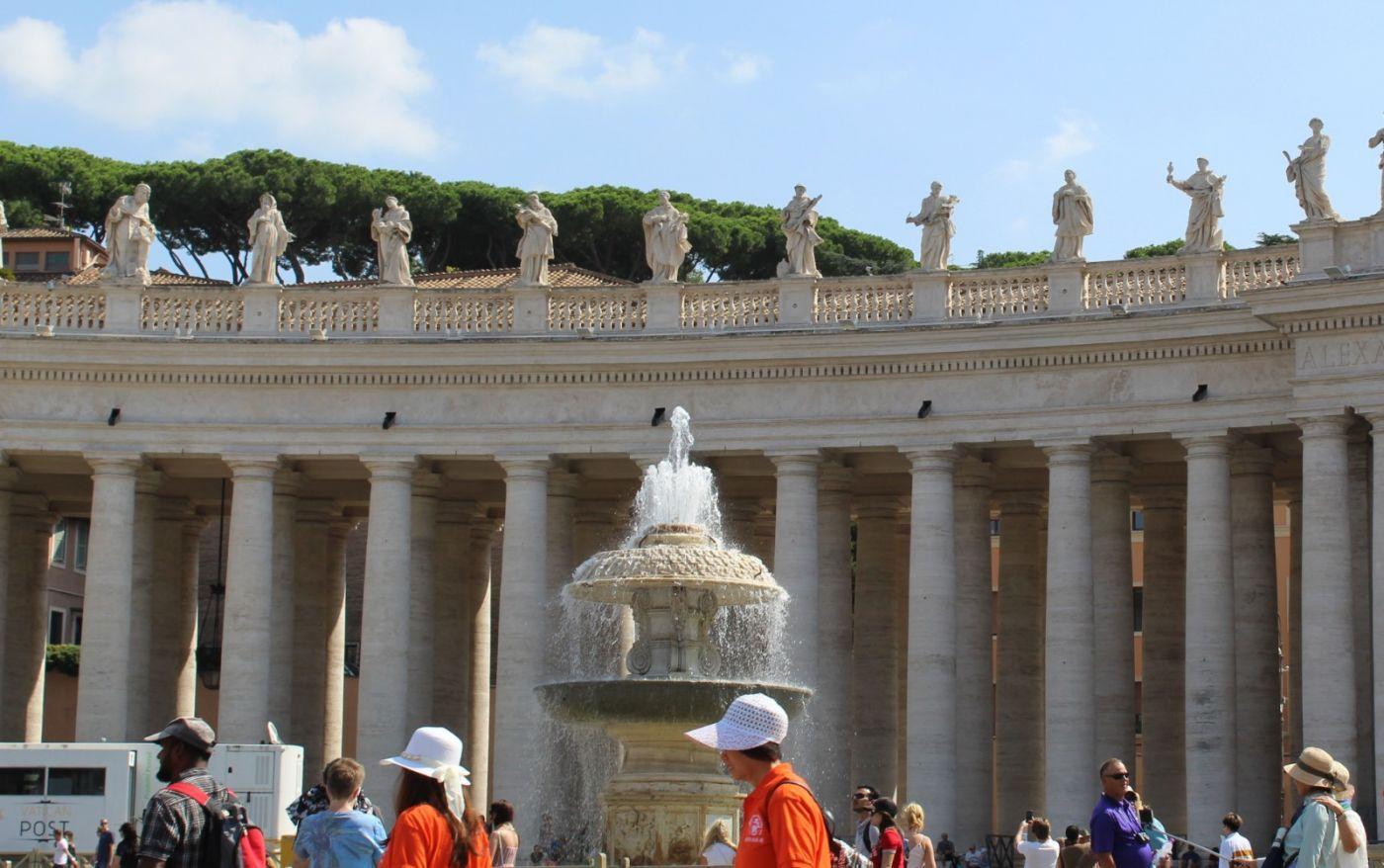 上帝之城:梵蒂冈印象_图1-34