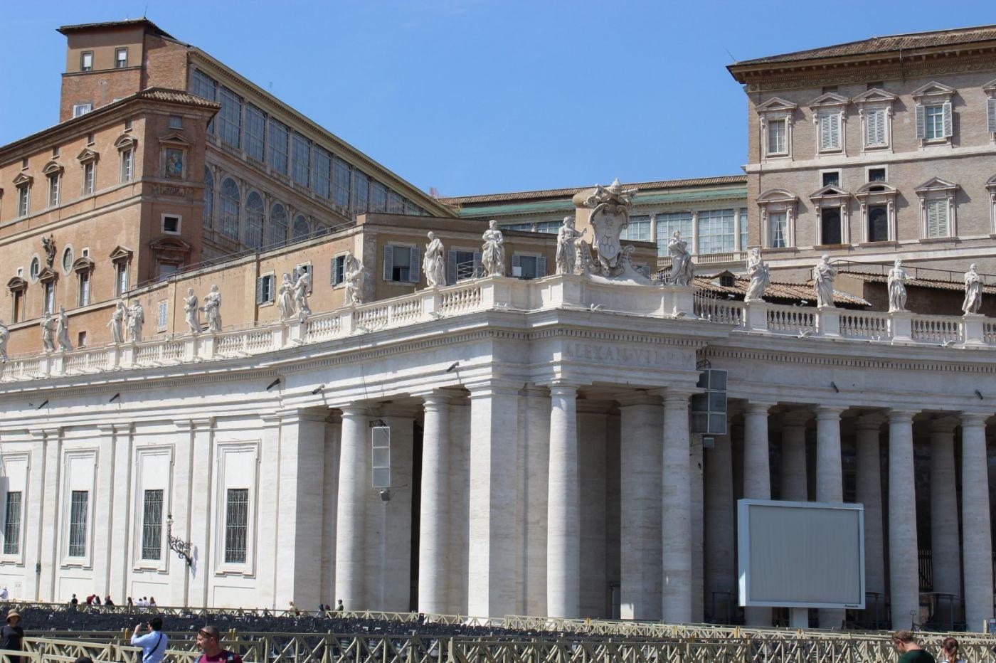 上帝之城:梵蒂冈印象_图1-36