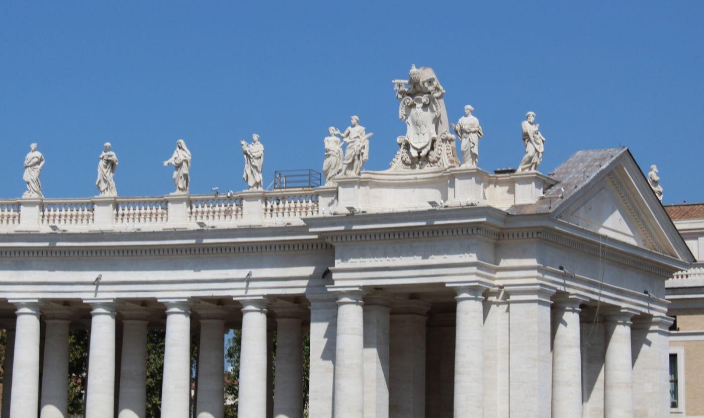 上帝之城:梵蒂冈印象_图1-38
