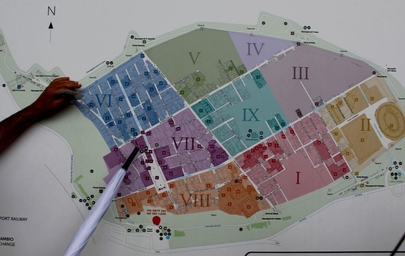 庞贝古城遗址_图1-8