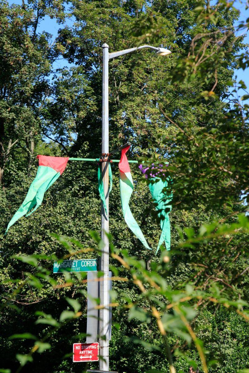 一年一度的崔恩堡公园中世纪节热闹非凡_图1-37