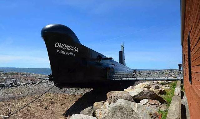 奥内达加冷战潜艇_图1-2