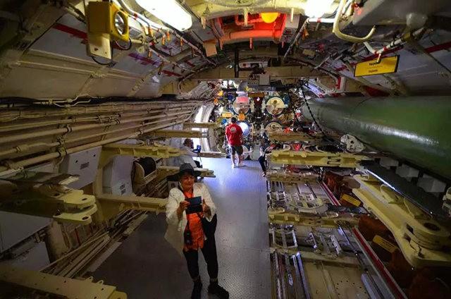 奥内达加冷战潜艇_图1-5