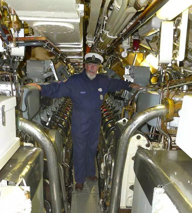 奥内达加冷战潜艇_图1-8