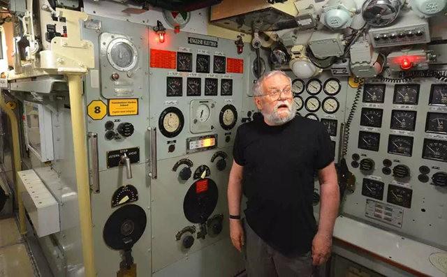 奥内达加冷战潜艇_图1-10