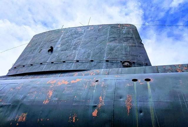奥内达加冷战潜艇_图1-12