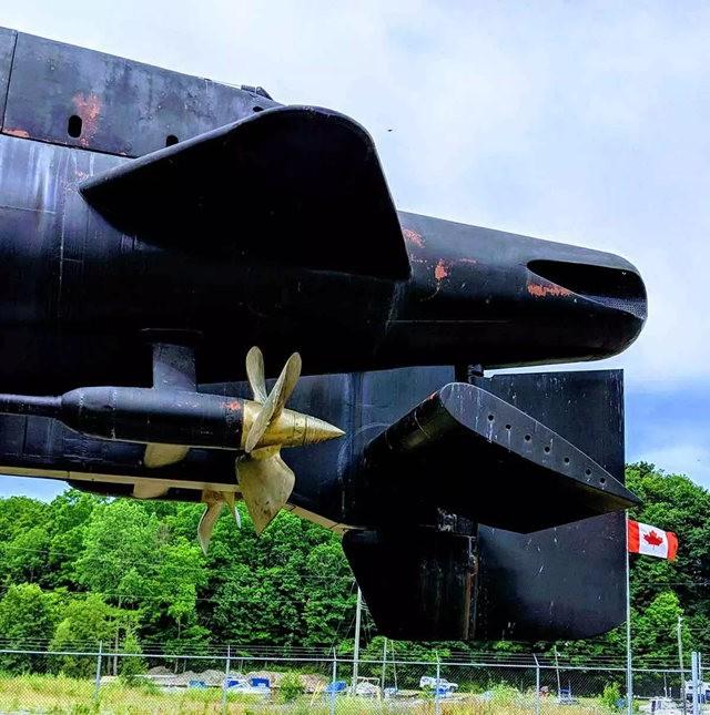 奥内达加冷战潜艇_图1-14