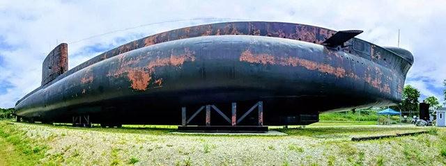 奥内达加冷战潜艇_图1-15