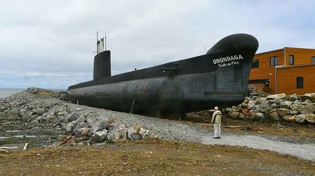 奥内达加冷战潜艇_图1-16