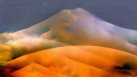 【独创】一张摄影绘三山