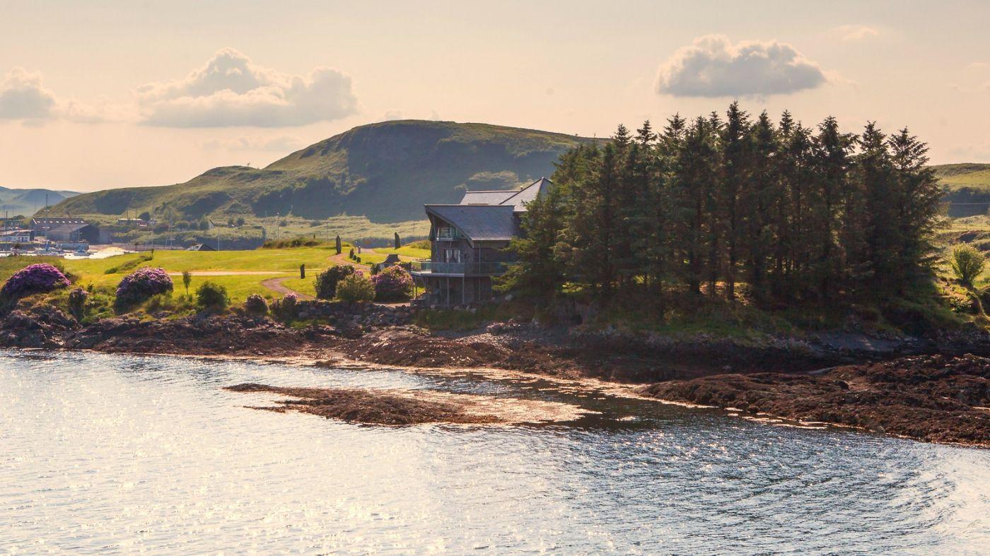 苏格兰见闻,乡间的生活_图1-15