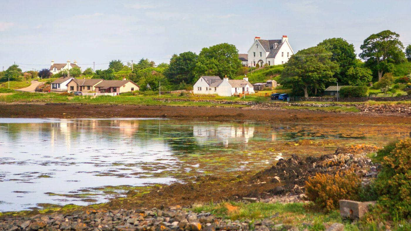 苏格兰见闻,乡间的生活_图1-9