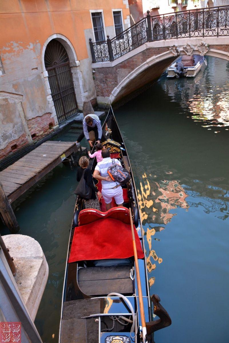 威尼斯水城走马观花_图1-19