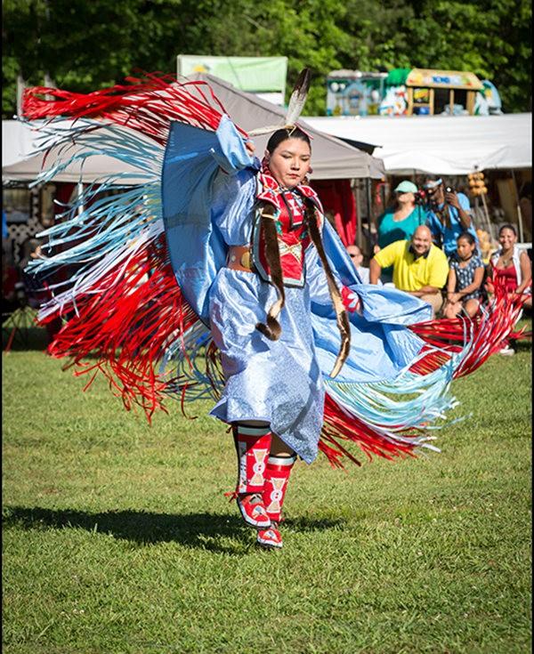 Powwow 2017 28届美洲印第安原住民庆典_图1-4