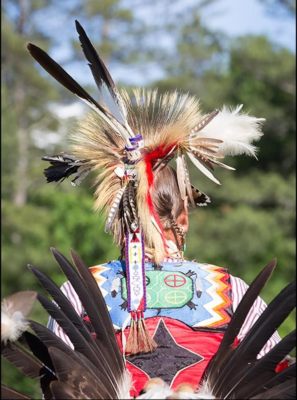 Powwow 2017 28届美洲印第安原住民庆典_图1-6