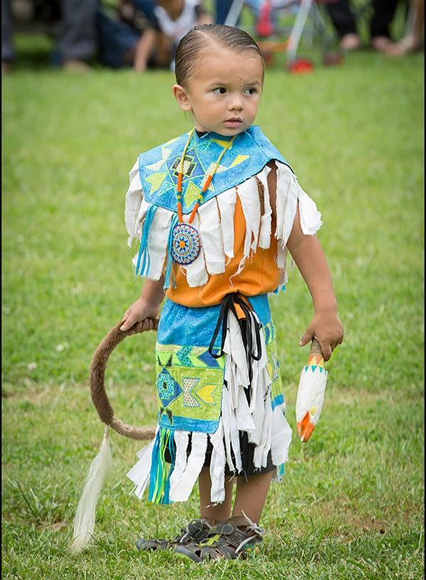Powwow 2017 28届美洲印第安原住民庆典_图1-15
