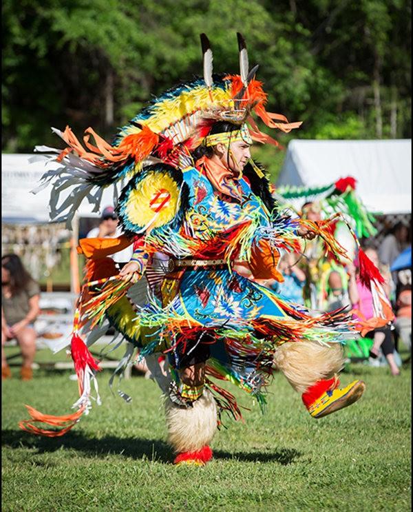 Powwow 2017 28届美洲印第安原住民庆典_图1-17