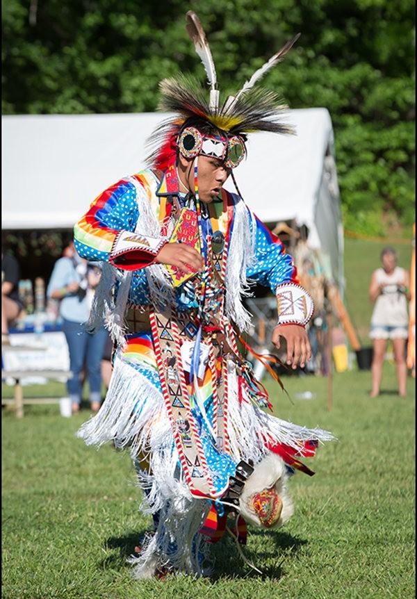 Powwow 2017 28届美洲印第安原住民庆典_图1-18