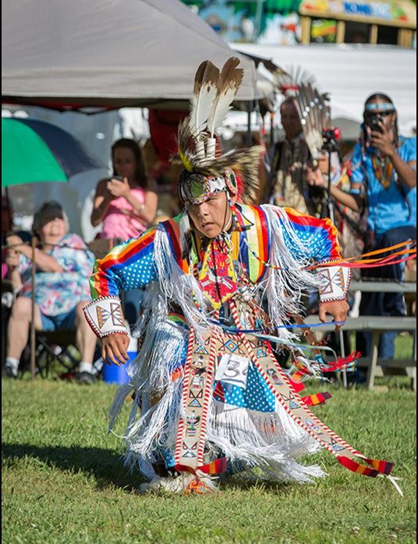 Powwow 2017 28届美洲印第安原住民庆典_图1-19