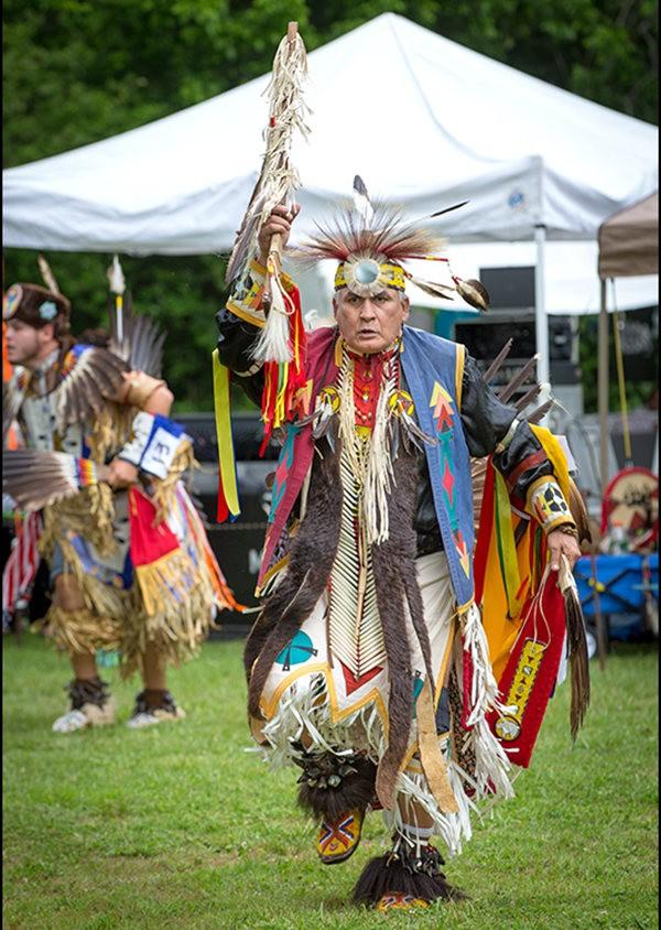 Powwow 2017 28届美洲印第安原住民庆典_图1-20