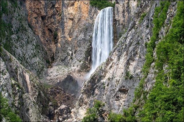 博希尼湖看瀑布_图1-15
