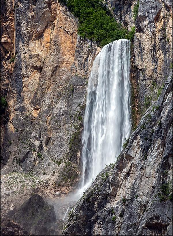 博希尼湖看瀑布_图1-16