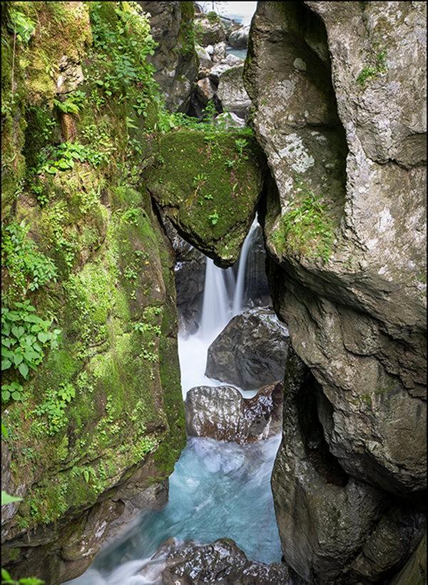 博希尼湖看瀑布_图1-19