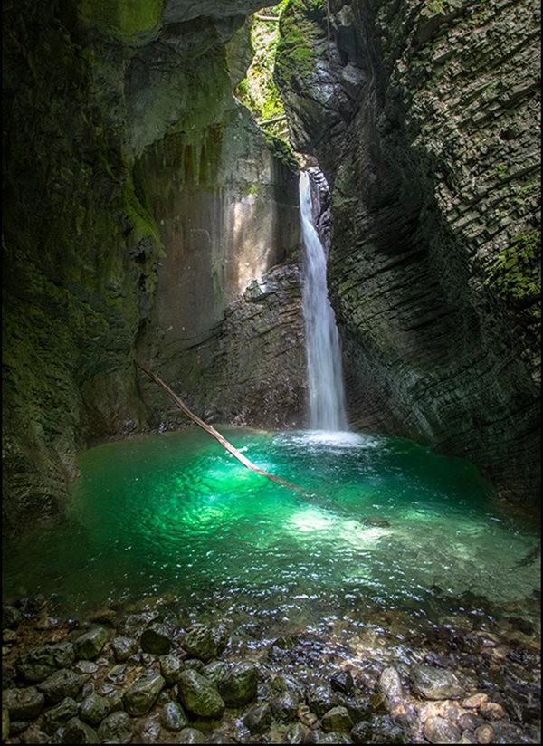 博希尼湖看瀑布_图1-22