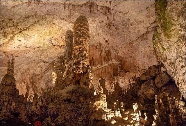 布莱湖洞穴_图1-13