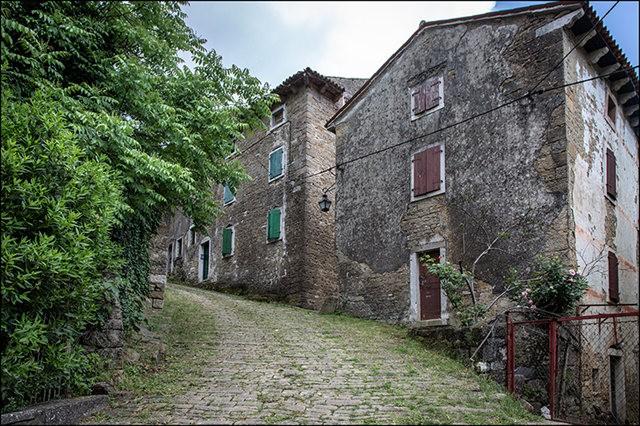 乌马格-克罗地亚的古城_图1-15