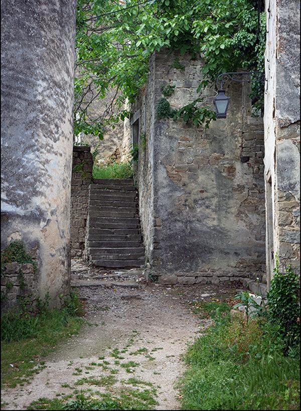 乌马格-克罗地亚的古城_图1-16