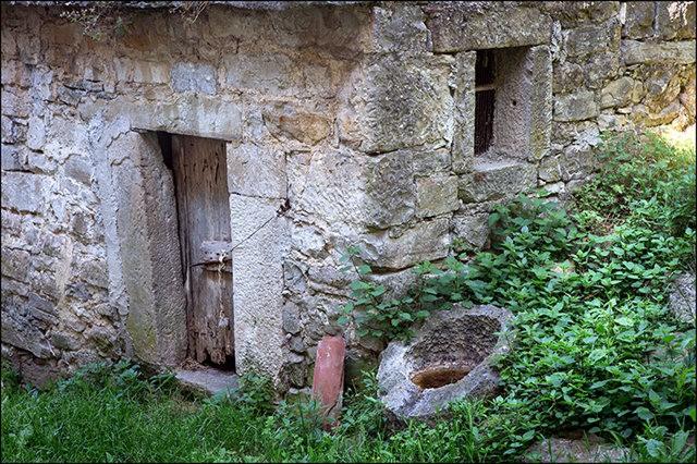乌马格-克罗地亚的古城_图1-18