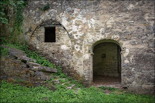 乌马格-克罗地亚的古城_图1-20