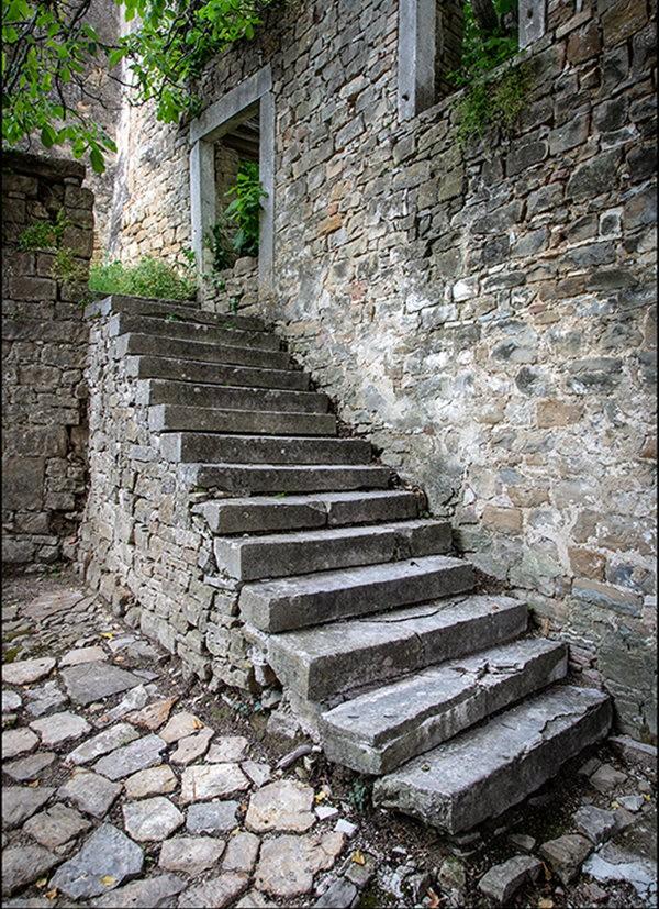 乌马格-克罗地亚的古城_图1-23