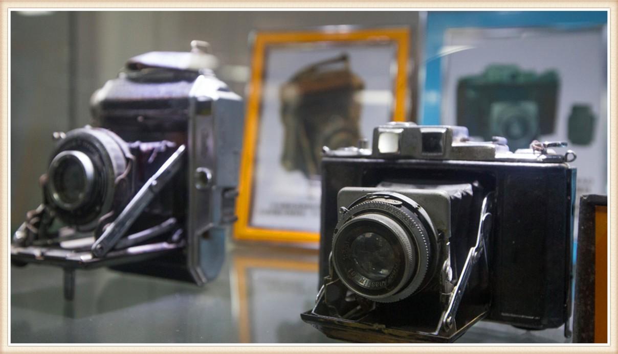 杭州古董相机博物馆_图1-3