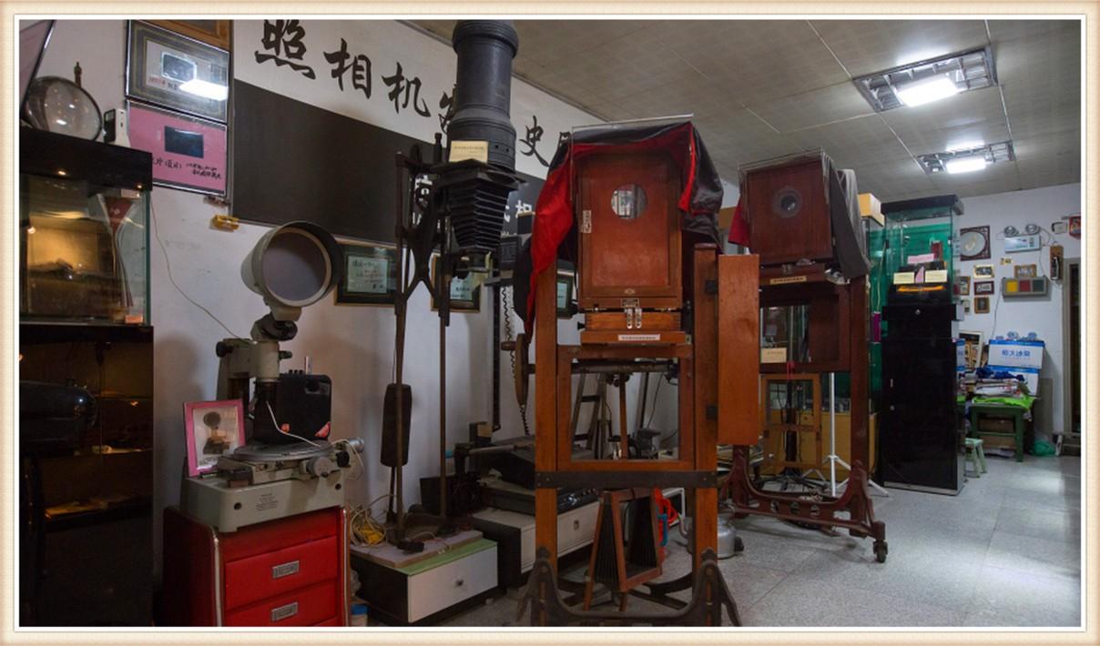 杭州古董相机博物馆_图1-4