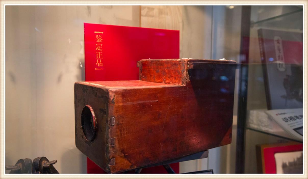 杭州古董相机博物馆_图1-5