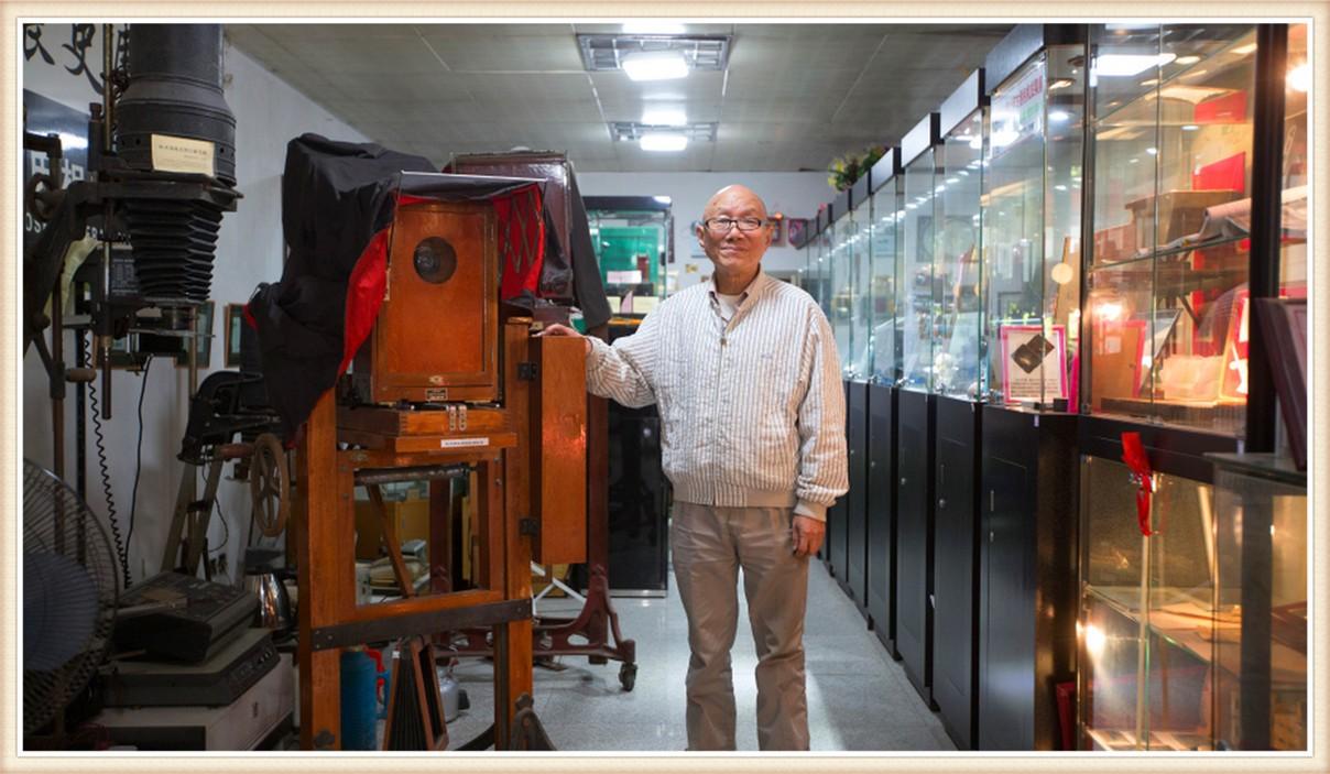 杭州古董相机博物馆_图1-6