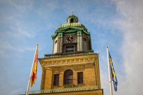 瑞典哥德堡,都市观察
